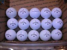 15 Callaway Supersoft Aaaaa Golfballs White, #137