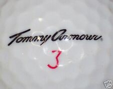 SIGNATURE TOMMY ARMOUR  LOGO GOLF BALL BALLS
