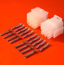 9 forma Original Tyco Mate n Lok Cableado Eléctrico Conector Multi