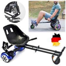 Hoverseat Hoverboard Sitz Go Kart Hoverkart Balance E-Scooter mit Federung DHL