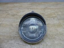 1996 Kawasaki Vulcan VN1500 K494-12. Stanley headlight with trim ring and brow