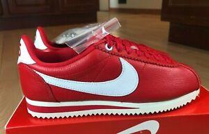 Nike Classic Cortez QS ST Stranger Things Red White CK1907 600 Men 4 Women 5.5