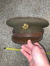Us Military Cap H 8474