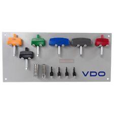 VDO RDKS Werkzeug Set zur De Montage von Sensoren geht auch für Schader und HUF