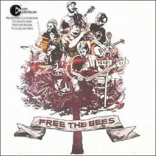 A BAND OF BEES - Free The Bees, NEW