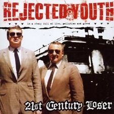 REJECTED YOUTH - 21st CENTURY LOSER LP ☆☆☆NEU/NEW☆☆☆
