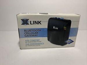 XLink Bluetooth Cellular Gateway Phoenix BTTN B07