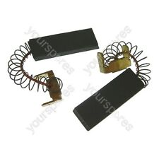 Fits Hotpoint SCR WMA WMS WMT Washing Machine FHP Motor Carbon Brushes