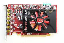 AMD FirePro W600 2GB GDDR5professional graphics card GRA 20