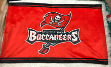 Tampa Bay Buccaneers Quality Soft Microfiber Pillow Case Cover