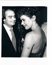SYLVIA KRYSTEL Vintage print, Photo Presse  PARIS 1981