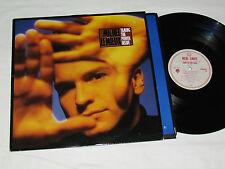 MICHEL LEMIEUX Taming The Power Inside LP 1988 Audiogram Canada Vinyl VG/VG