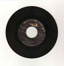 Paul Anka--Lonely Boy--1959 Vinyl 45