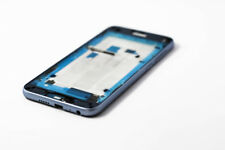 For HTC One A9S, Middle Chassis Replacement Casing - Blue
