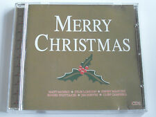 Merry Christmas - Cd 2 (CD Album) Used very good