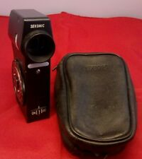 Sekonic Zoom Meter L-228 w/Case TESTED!
