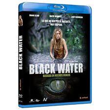 NERO WATER (Diana Glenn ) - BLU-RAY - SIGILLATO SENZA BLOCCHI regionali