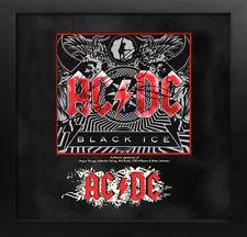 Original Photo AC/DC Memorabilia