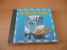 CD Das Goldene Schlager-Archiv 1977 - Folge 2 Tina Rainford Michael Holm Daliah