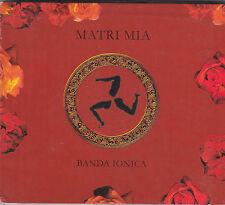 MATRI MIA - banda ionica CD