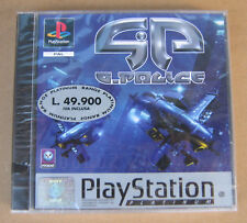 Videogame Platinum G-POLICE Playstation 1 PS1 PSX PSONE NEW&SEALED RARO