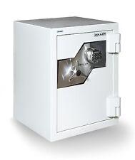 Hollon Safe 2-Hour Fire Burglary Safe 3.63 Cubic Feet Electronic Fb-845E