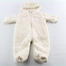 NUTMEG Baby Unisex Schneeanzug Mantel 50/56 Newborn England