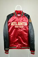 Atlanta United FC Mitchell & Ness Men's Jacket