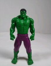 "2013 Marvel Hasbro HULK SMASH 6"" Avengers Action Figure"