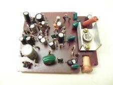 AKAI X-360 RtoR PARTS - board - record amp  RD-528