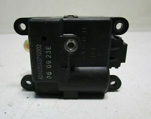 Honda Civic VIII FK Heizungsstellmotor Stellmotor Heizung A24820A3710002 Nr.2