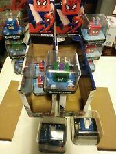 Big lot Zuru Fidget Cube Marvel Avengers Lot of 12 Spider-Man Capt.America Hulk