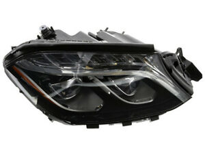GENUINE MERCEDES Headlight Assembly 1668202800 / A1668202800