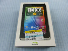 HTC Flyer 32GB WLAN + 3G (Entsperrt) Silber! Neu & OVP! Unbenutzt! Selten!