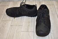 Keen Citizen Keen Low Waterproof Shoe - Men's Size 11.5, Magnet/Black