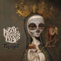 Zac Brown Band - Uncaged Nuevo CD