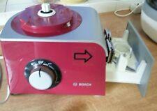 Bosch Kuchenmaschine Ersatzteile Gunstig Kaufen Ebay