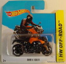 Bicicleta de automodelismo y aeromodelismo color principal naranja