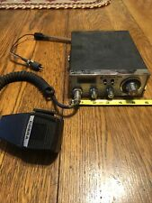 Vintage 70s COBRA 78X Citizens Band 2 Way 40 Channel CB Radio  Dukes of Hazzard
