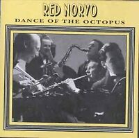 Red Norvo - Dance of the Octopus [CD]