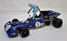 Exoto GPC97024 - Tyrrell Ford 003 Jackie Stewart 1971 Canada F1 Grand Prix
