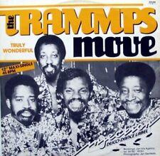 "Trammps Move (1984)  [7"" Single]"
