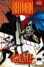 LE LEGGENDE DI BATMAN n. 3 - PLAY PRESS
