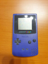 Nintendo Game Boy Color Handheld-Spielkonsole - Lila
