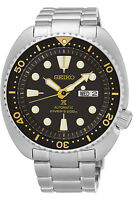 SEIKO SRP775K1,Men Diver,Automatic,Stainless steel,Rotating Bezel,200m WR,SRP775
