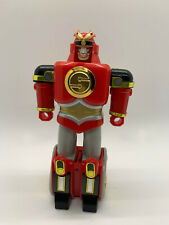 Bandai 1995 Mighty Morphin Power Rangers Deluxe Ninja Megazord Red Ape Zord Arm