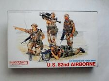 Dragon 1/35 3006 Stati Uniti 82nd Airborne