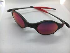 Oakley Mars Ruby Titanium X-Metal Men's Sunglasses