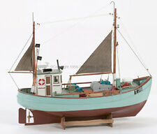 Billing Boats - B 603 - Norden Coaster - Model Boat Kit 1/30th Scale New Boxed