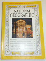 The National Geographic Magazine Algeria Faces Promise June 1960 110514R1